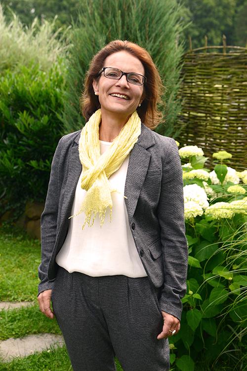 Meike Gräf Heilpraktikerin für Psychotherapie