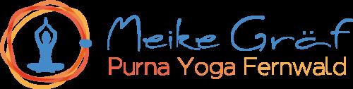 Purna Yoga Fernwald Logo