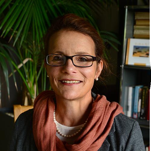 Meike Graef Online Beratung